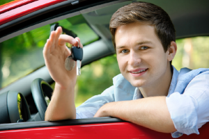 Young driver insurance spain
